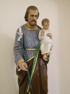 Hl. Nährvater Josef